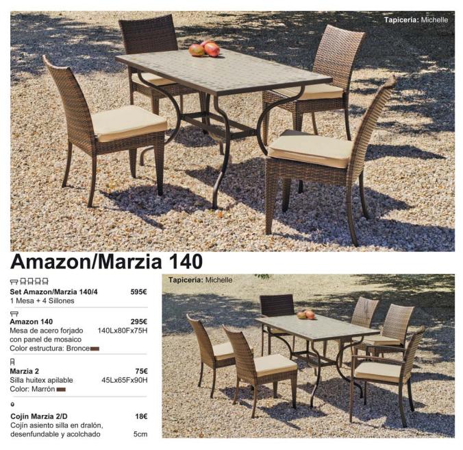 AMAZON-MARZIA 140
