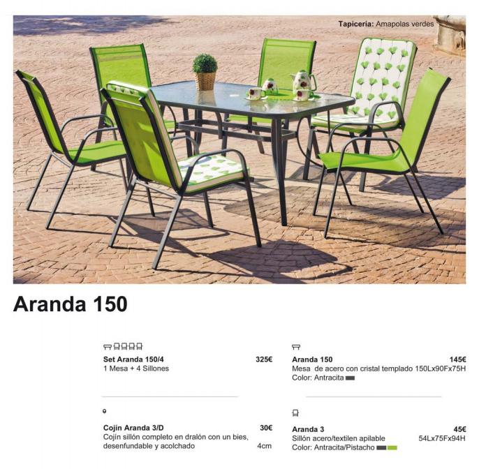 ARANDA 150