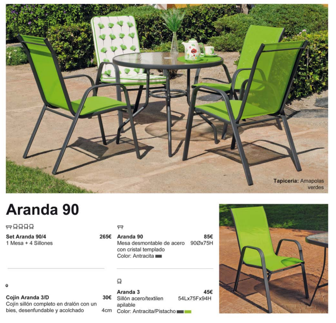 ARANDA 90