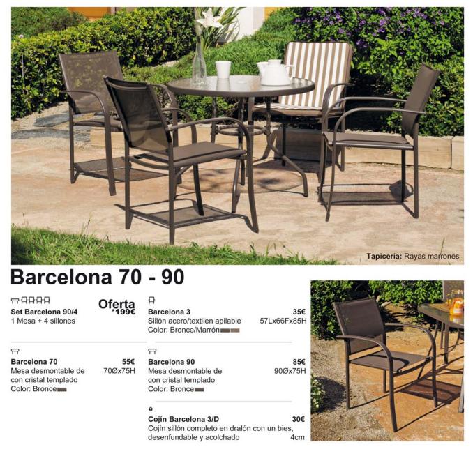BARCELONA 70-90