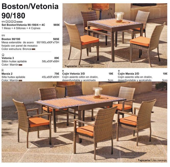 BOSTON Y VETONIA 90-180