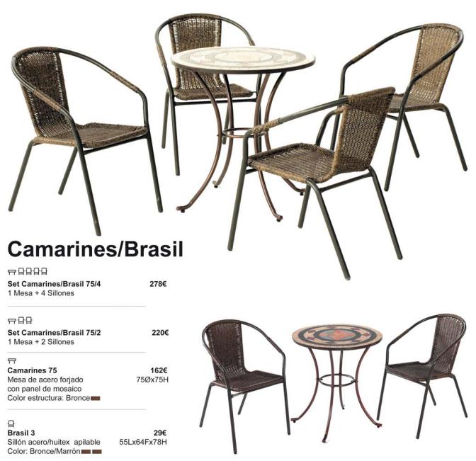CAMARINES-BRASIL