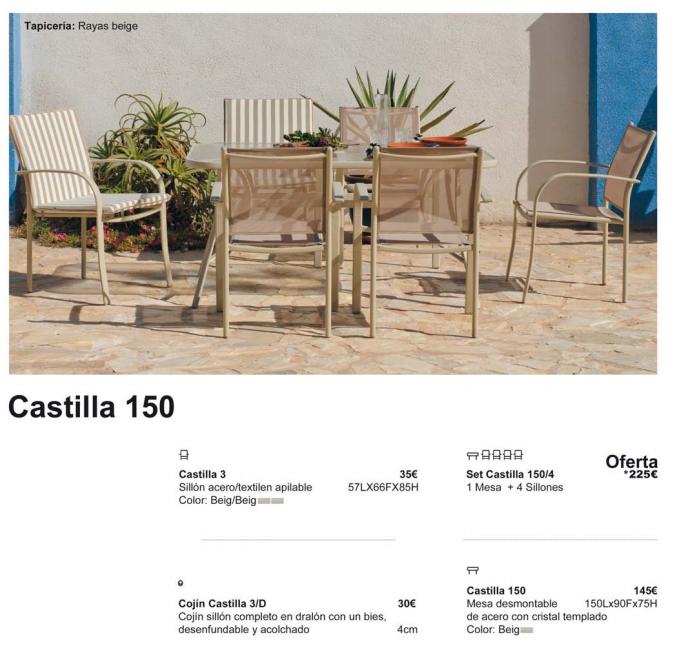 CASTILLA 150