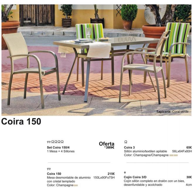 COIRA 150