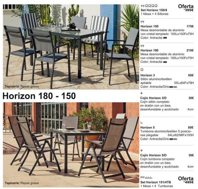 HORIZON 180-150