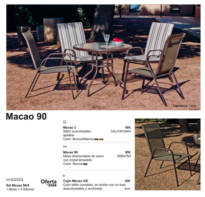 MACAO 90