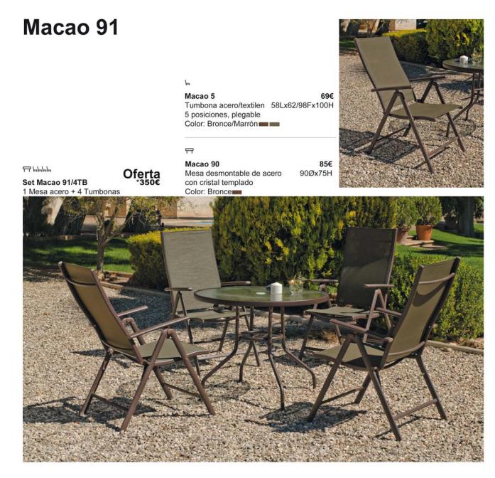 MACAO 91