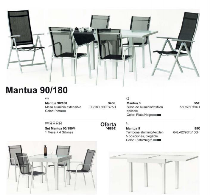 MANTUA 90-180