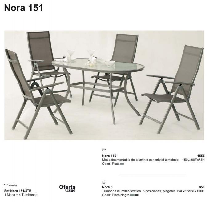 NORA 151