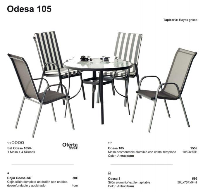 ODESA 105