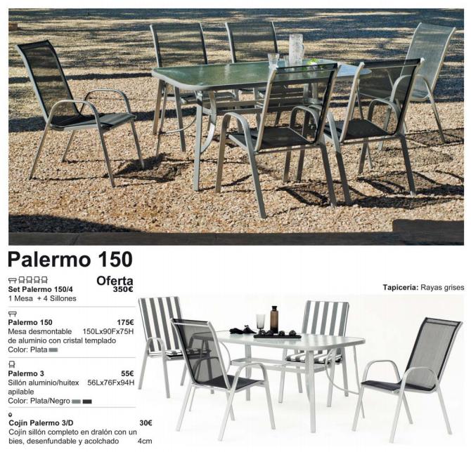 PALERMO 150