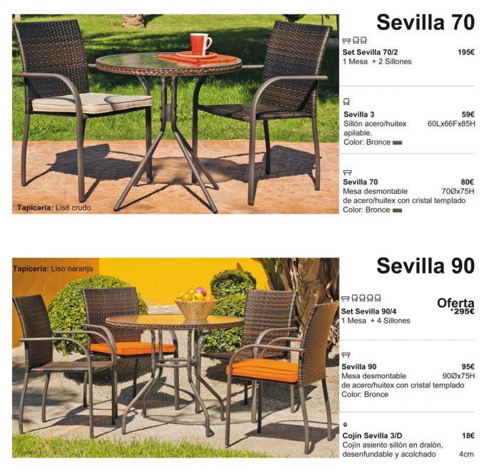 SEVILLA 70-90