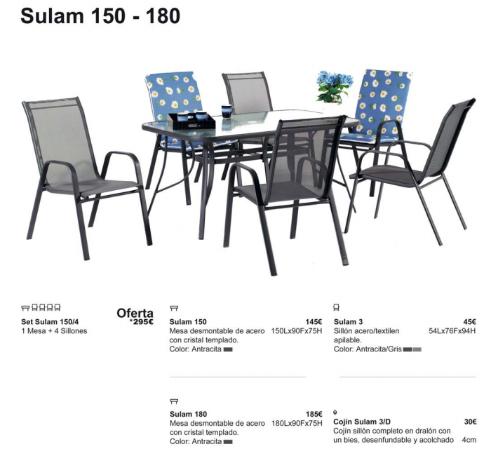 SULAM 150-180