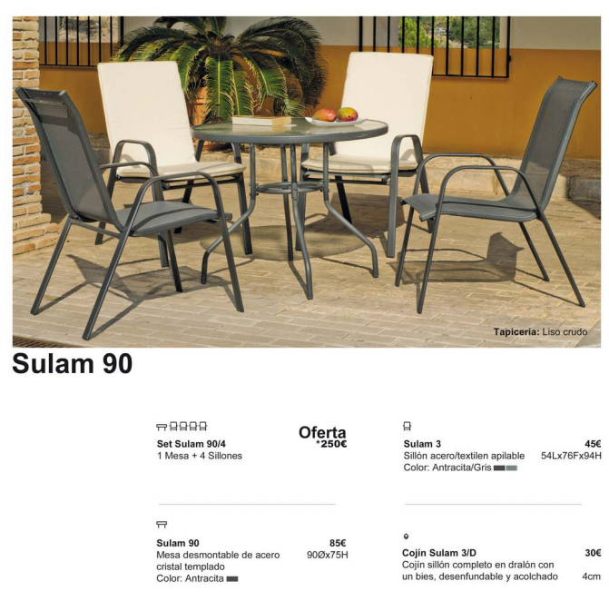SULAM 90