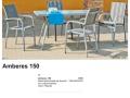 AMBERES 150